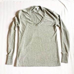 BP XXS V-neck Sweater Top